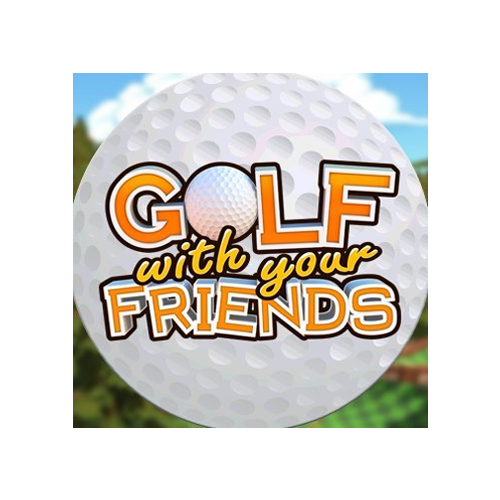 Golf With Friends Icon